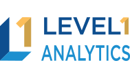 Level1Analytics logo